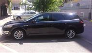 Ford Mondeo Combi 140 л.с. photo 2