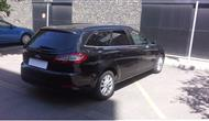 Ford Mondeo Combi 140 л.с. photo 8
