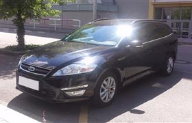 Ford Mondeo Combi 140 л.с. photo